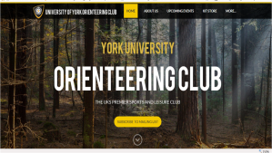 York Orienteering